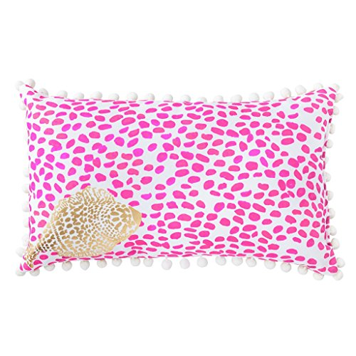 Lilly Pillow - Lilly Pulitzer Medium Pillow - Heart And Sole