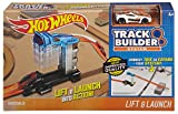 Hot Wheels Workshop Track Builder Lift Launch Track Extension