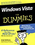 Windows Vista For Dummies, Special DVD Bundle