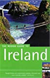 img - for The Rough Guide to Ireland (Rough Guide Travel Guides) by Margaret Greenwood (2003-06-26) book / textbook / text book