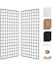 PAMANO Wall Photo Grid Shelf 8040