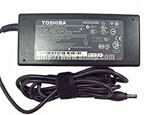 Toshiba 120W Replacement AC Adapter for Toshiba Satellite Notebook Model: A305D-S6886, PSAHCU-002002, A305D-S6914, PSAHCU-01801C, A505-S6033, PSAT9U-006002, A505-S6020, PSAT9U-005001, A505-S6031, PSAT9U-00K006, A355D-S6887, PSALMU-00J001, 100% Compatible With P/N: PA3290U-2ACA, PA3336U-2ACA, PA3290U-3ACA, PA3516U-1ACA, PA3468U-1ACA, PA3717U-1ACA