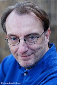 Richard Panek