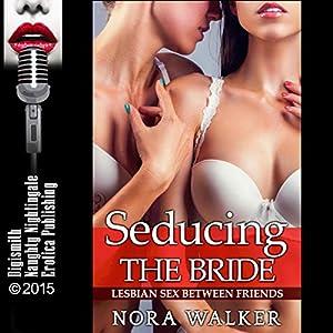 Seducing the Bride Audiobook