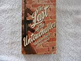 Last of the Untouchables (Coronet Books)