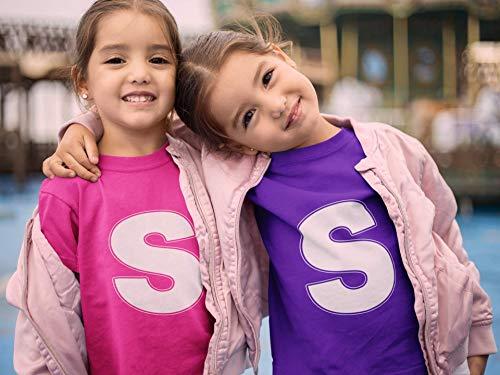 Skittles Shirt Colorful S Halloween Costume Matching Funny Gift For Youth Sweetie Kids Customized Handmade T-Shirt Hoodie/Long Sleeve/Tank Top/Sweatshirt -
