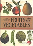 Complete Book Of Fruits & Vegetables