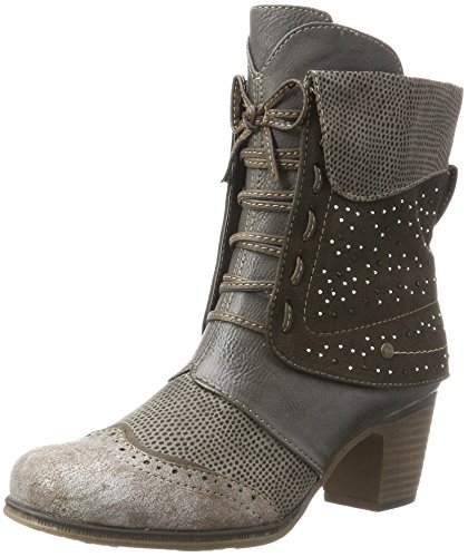 202 502 Mustang Femme 1258 Bottes 0gAx86qw