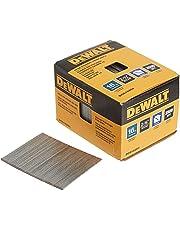 Dewalt DCS16250 2-1/2in. by 16 Gauge Finish Nail (7,500 per Box)