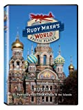 Rudy Maxas World: Russia & Estonia