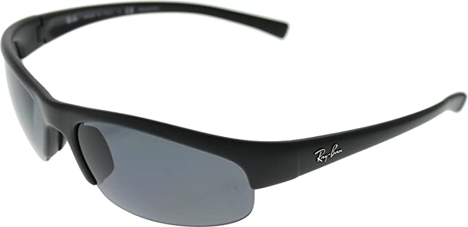 b0b2aa7794b Ray-Ban Sunglasses (RB 4039 601S81 63)  Ray-Ban  Amazon.co.uk  Clothing