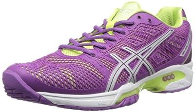 ASICS Women's Gel-Solution Speed 2 Tennis Shoe