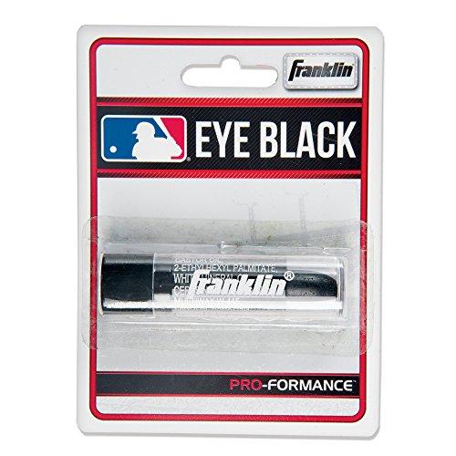 Franklin Sports Glare Reduction Eye Black ()