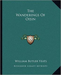 Book The Wanderings Of Oisin