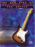 The New Best of Grateful Dead for Guitar, , 0769205305