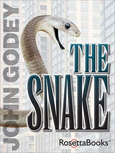 The Snake - New Snake Black