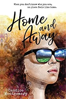 Book Cover: Home and Away