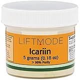 Icariin - 5 Grams (0.18 Oz) - 98% Pure - FBLM