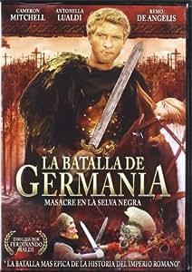 La Batalla De Germania [DVD]