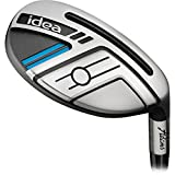 Adams Golf Men's New Idea Hybrid Club, Right Hand, Graphite, Senior Flex, 22-Degree, #4