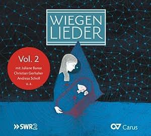 Wiegenlieder, Vol. 2