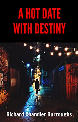 A Hot Date With Destiny - Soho Store Nyc
