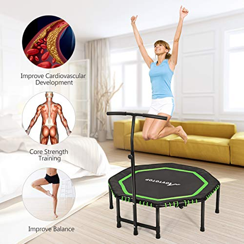 Buy indoor trampoline for exercise