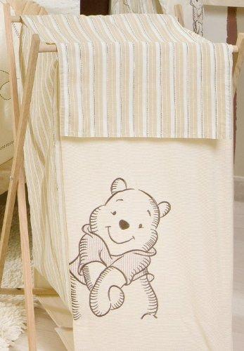 Winnie The Pooh Hamper ()