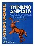 Thinking Animals, Paul Shepard, 0670700614