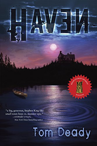 Haven (Stephen Lynch Best Friends)