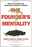 Founders Mentality by Zook/Allen (2016-06-07)