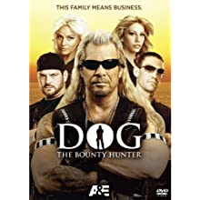 Dog The Bounty Hunter: This Family Means Business [DVD] (2011)