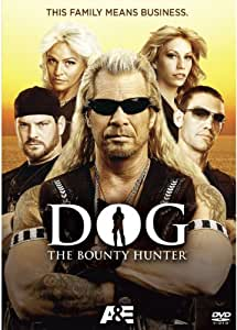 Dog The Bounty Hunter: This Family Means Business [DVD]