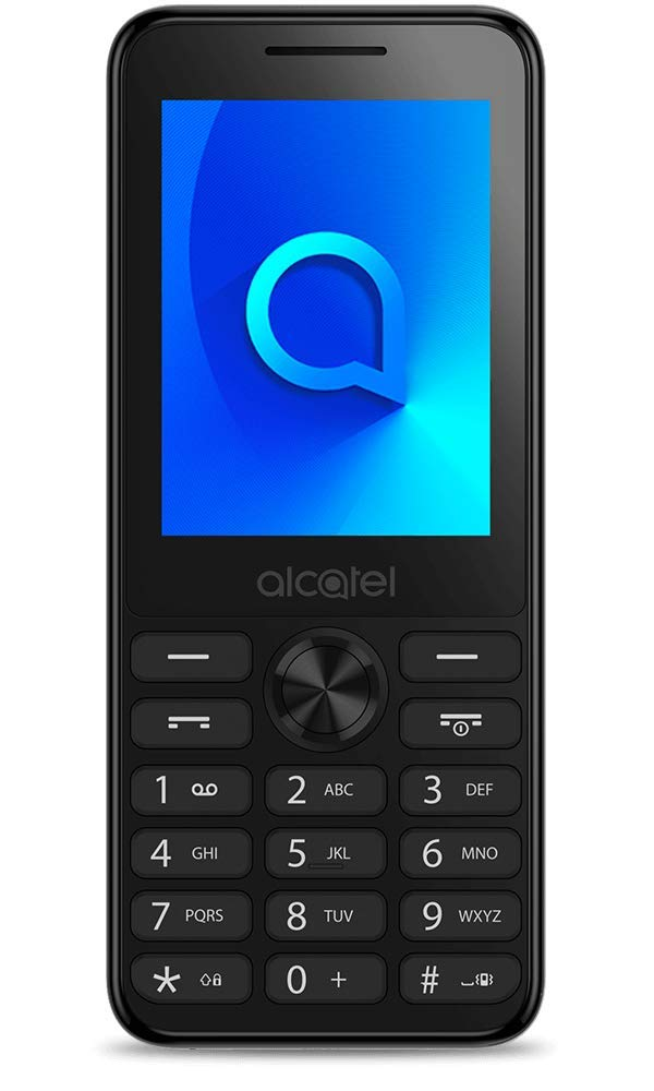 Vodafone Alcatel 20.03 PAYG Black