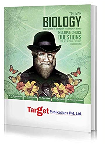 12thbiology mcqs chapterwise target publications