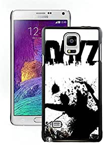 dayz zombie arma 2 z day weapons survival zombie day war blood sky Black Unique Hard Samsung Galaxy Note 4 Phone Case and White Unique Hard Samsung Galaxy Note 4 Phone Case Black Unique Hard Samsung Galaxy Note 4 Phone Case