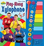 The Wiggles Play-Along Xylophone [With Xylophone] (Play-A-Song)