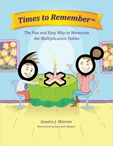 Amazon Times To Remember The Fun And Easy Way To Memorize The