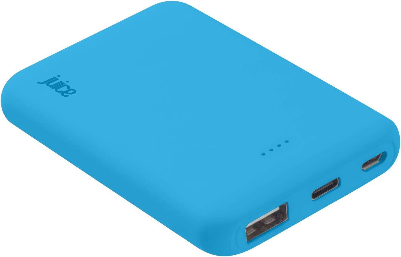 iPhone Samsung Huawei 10000 mAh Midnight Green Juice 3 Charges Portable Power Bank