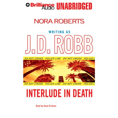 Interlude in Death Audiobook [Free Download by Trial] thumbnail