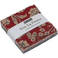 Paquete de mini dijes Vive La France por