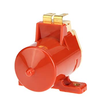 KKmoon 12V Bomba de Agua Lavadora de Parabrisas Lavado Universal para Coche Vehículo Autobús: Amazon.es: Coche y moto