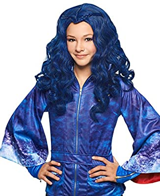 Just Play Descendants Evie Wig from Just Play