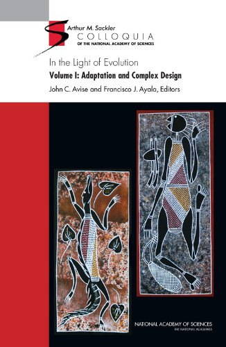 In the Light of Evolution: Volume I: Adaptation and Complex Design