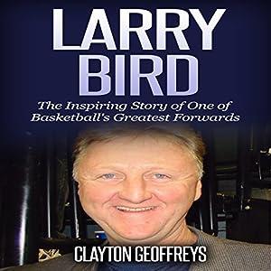 Larry Bird Audiobook