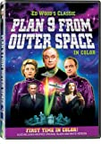 Buy Plan 9 from Outer Space