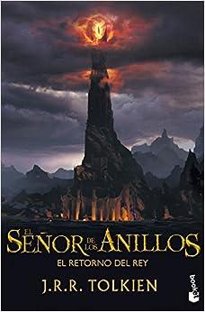El Señor De Los Anillos Iii. El Retorno Del Rey por Luis Domènech epub
