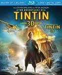 The Adventures of Tintin [Blu-ray 3D...