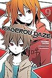 Kagerou Daze, Vol. 9 (manga) (Kagerou Daze Manga)