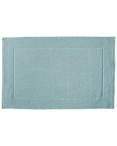 Serena & Lily Textured Cotton Bath Mat, 17X24